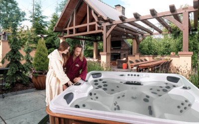 Hot Tubs Fact Sheet: Energy Efficient Hot Tub or Spa